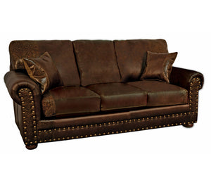 Outlaw ll Loveseat