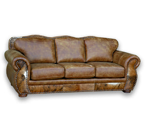 Sagebrush Sofa