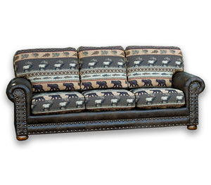 Springcreek Sleeper Sofa