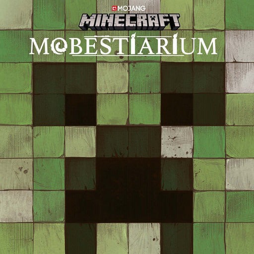 Minecraft, Mobestiarium-HarperCollins Germany