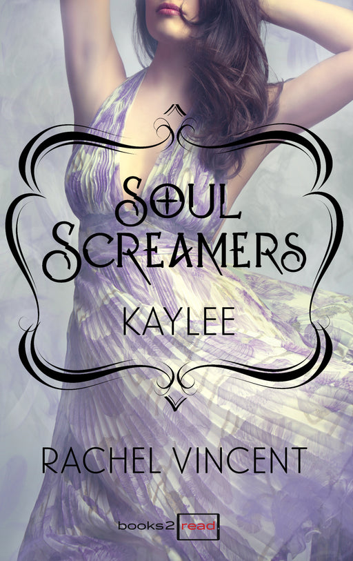 Kaylee: Prequel - Soul Screamers-HarperCollins Germany