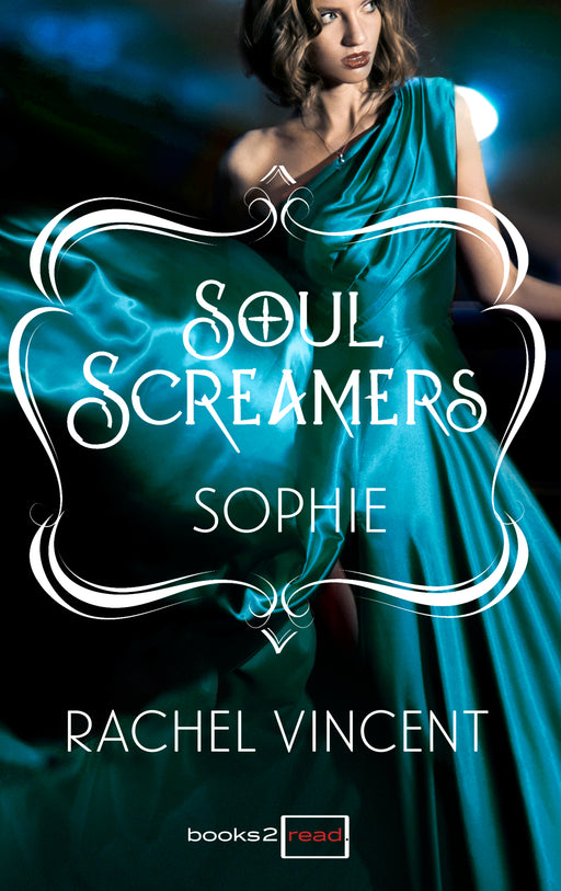 Sophie: Kurzroman - Soul Screamers-HarperCollins Germany
