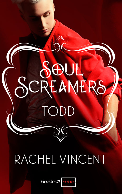 Todd: Kurzroman - Soul Screamers-HarperCollins Germany