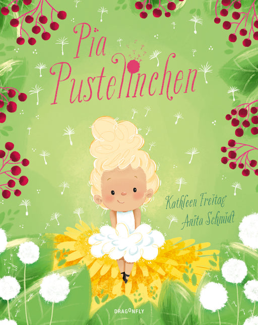 Pia Pustelinchen-HarperCollins Germany