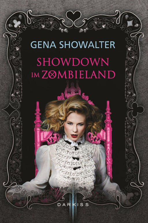 Showdown im Zombieland-HarperCollins Germany