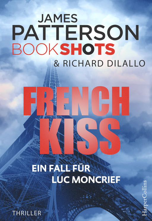 French Kiss-HarperCollins Germany