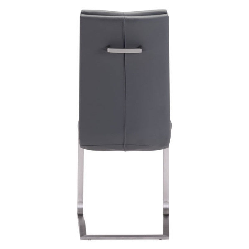Rosemont Dining Chair Gray