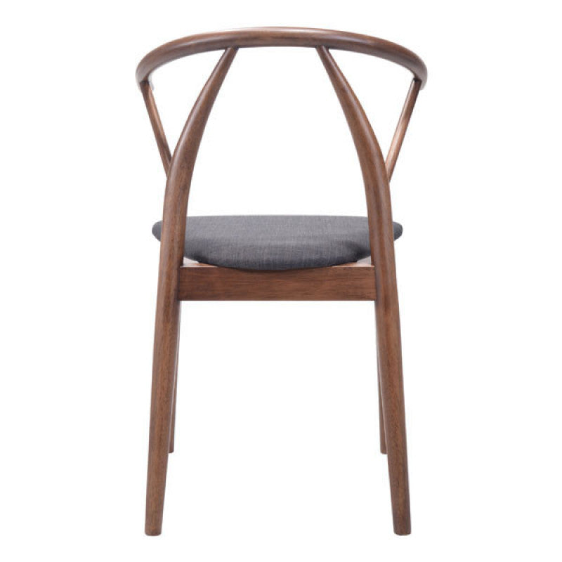 Communion Dining Chair Espresso