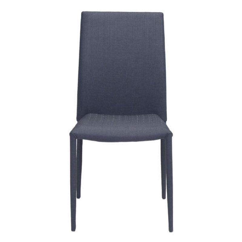Confidence Dining Chair Black