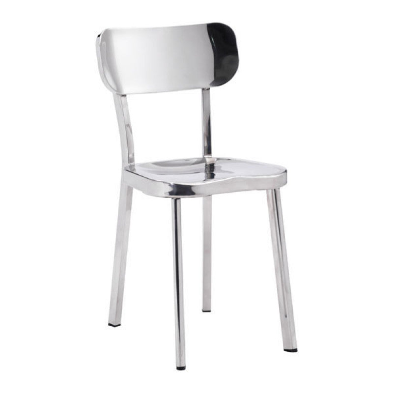 Winter Chair Stainless Steel