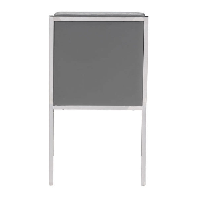 Kylo Dining Chair Gray