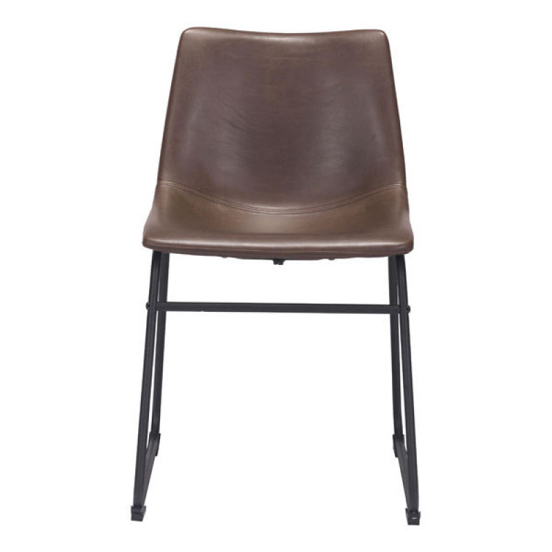 Smart Dining Chair Vintage Espresso
