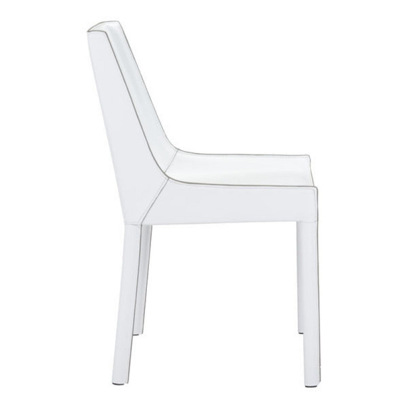 Fashion Dining Chair White