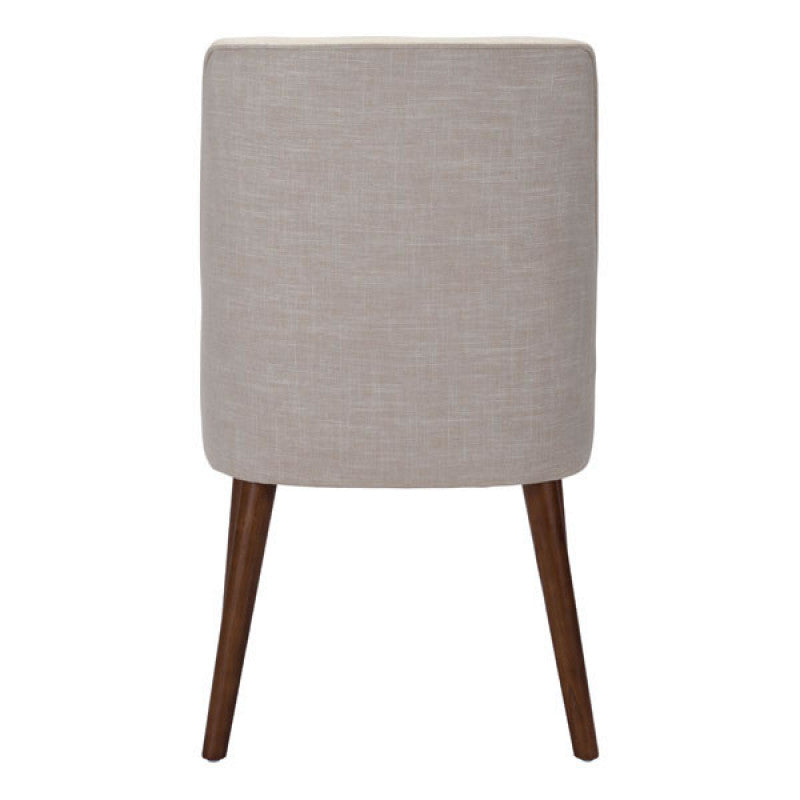 Kennedy Dining Chair Beige