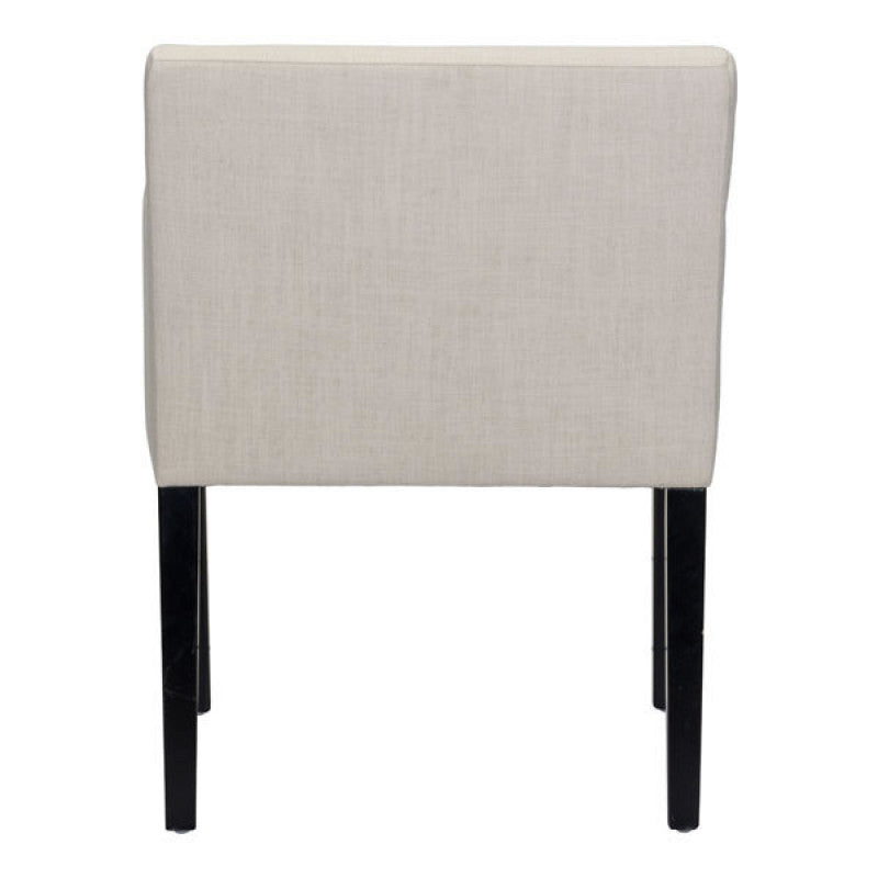 Franklin Dining Chair Beige