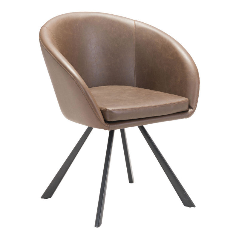 Barisic Dining Chair Espresso