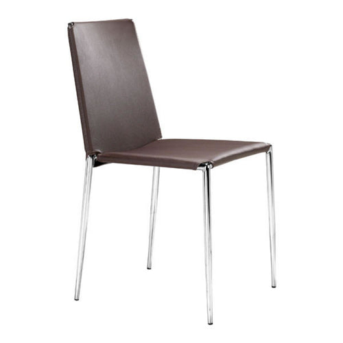 Alex Dining Chair Espresso