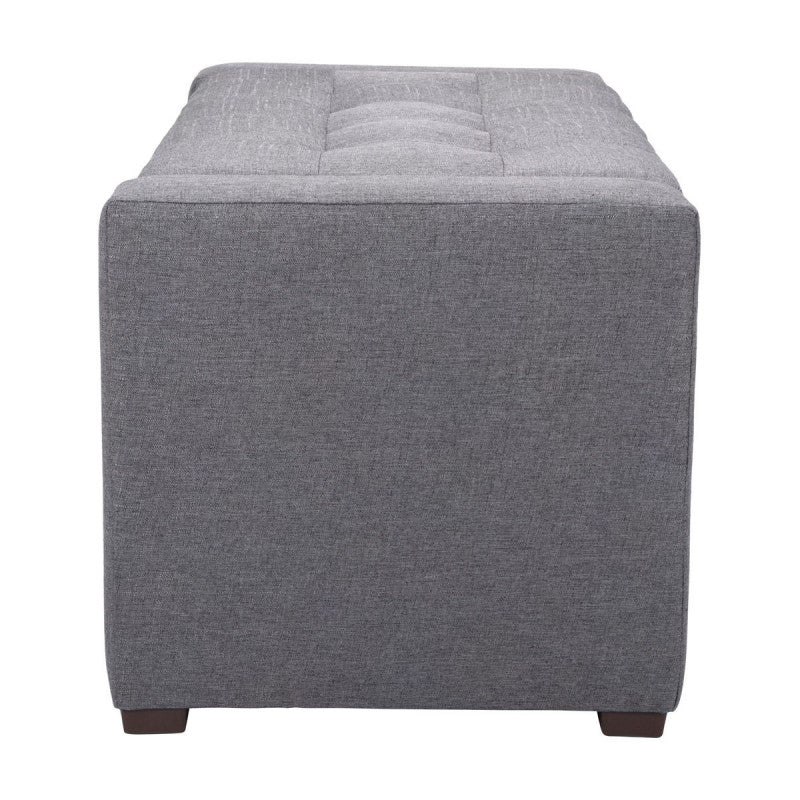 Anderson Bench Dark Gray