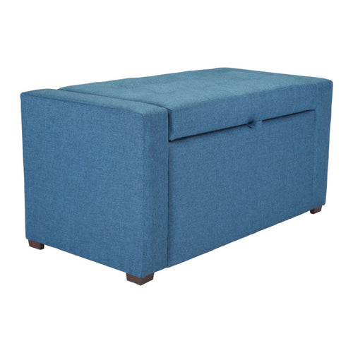 Anderson Bench Blue