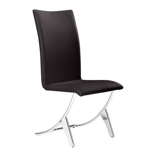 Delfin Dining Chair Espresso