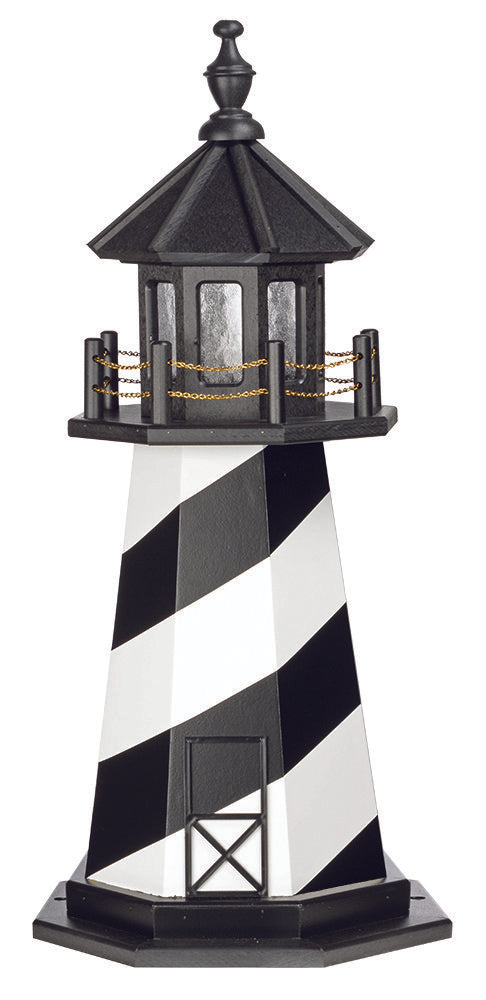 3 Ft Cape Hatteras