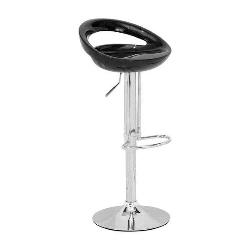 Tickle Barstool Black