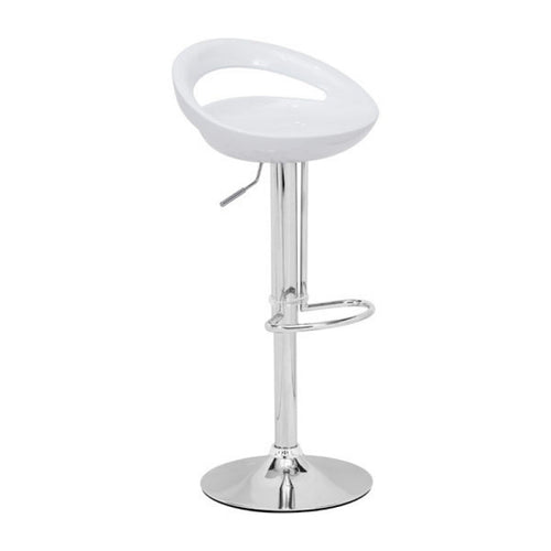 Tickle Barstool White