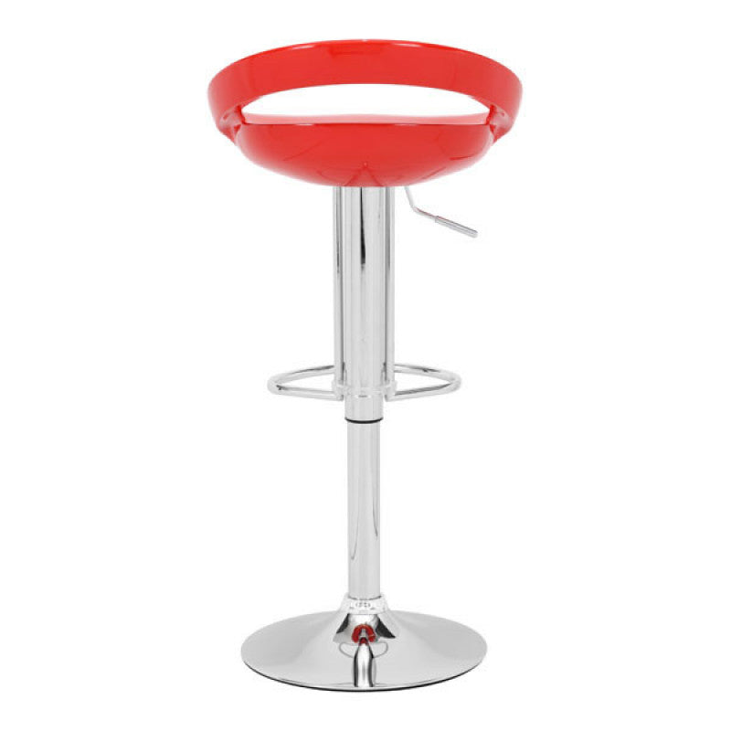 Tickle Barstool Red