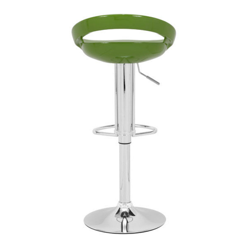 Tickle Barstool Green