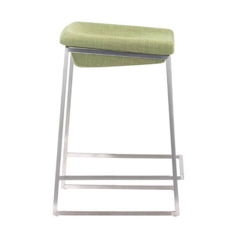 Lids Counter Stool Green