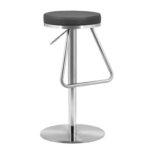 Soda Barstool Black