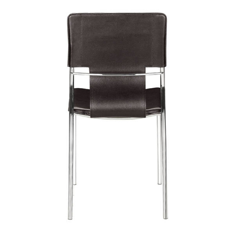Trafico Dining Chair Espresso