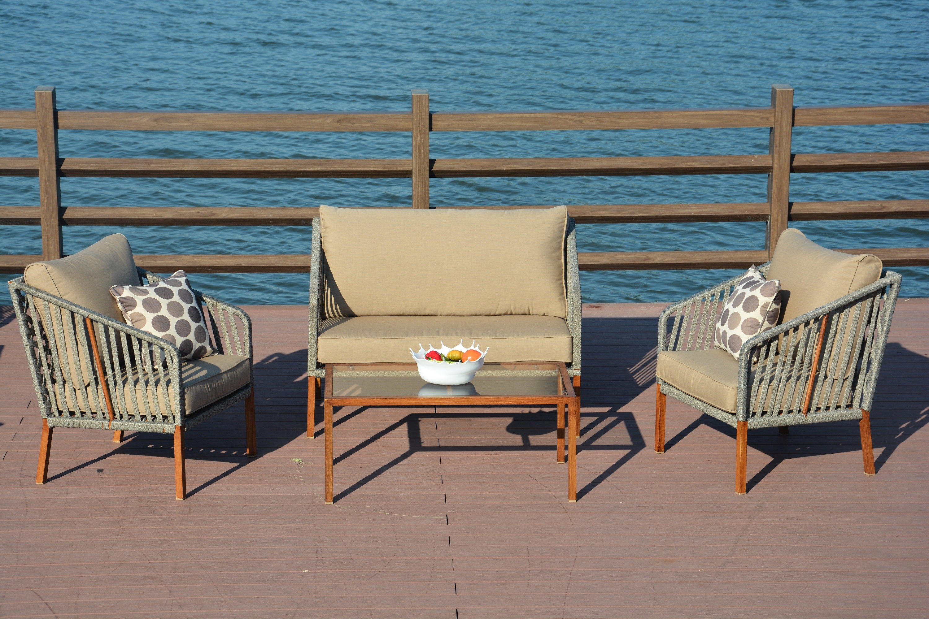 So according to professionals these are some proven reasons that you can consider if you choose to have quality outdoor furniture in your home