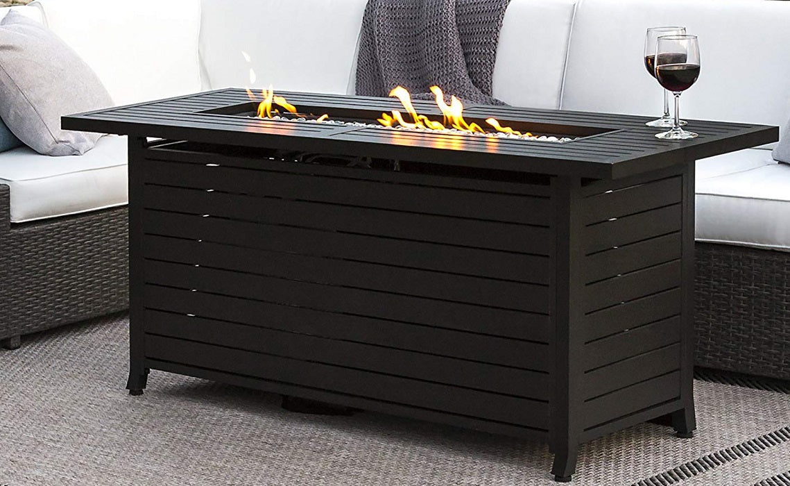 Firepit AFP-RT