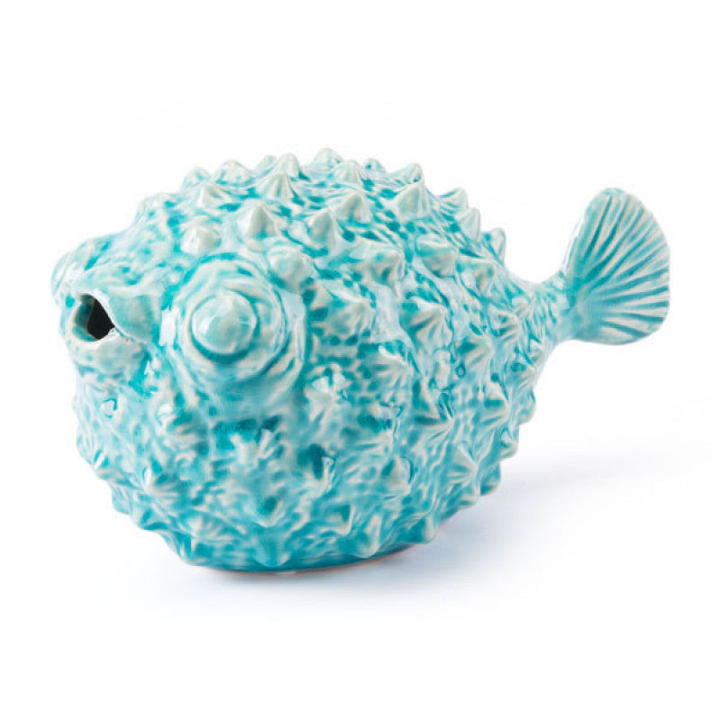 Blowfish Lg Blue