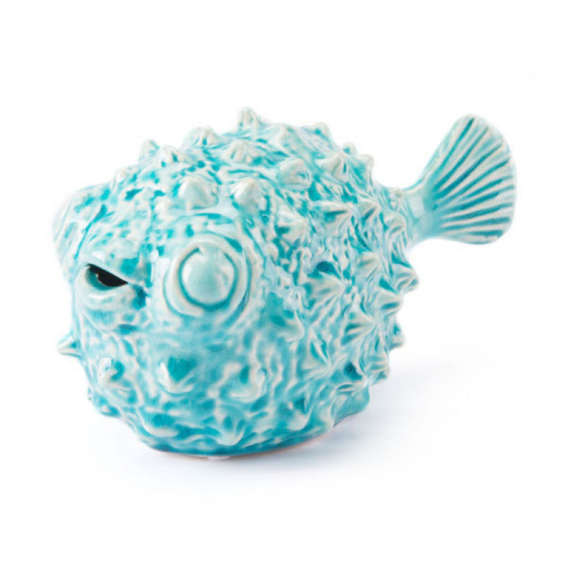 Blowfish Sm Blue