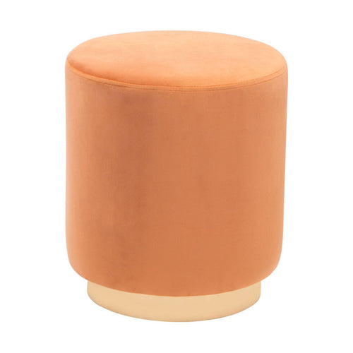 Madi Ottoman Orange