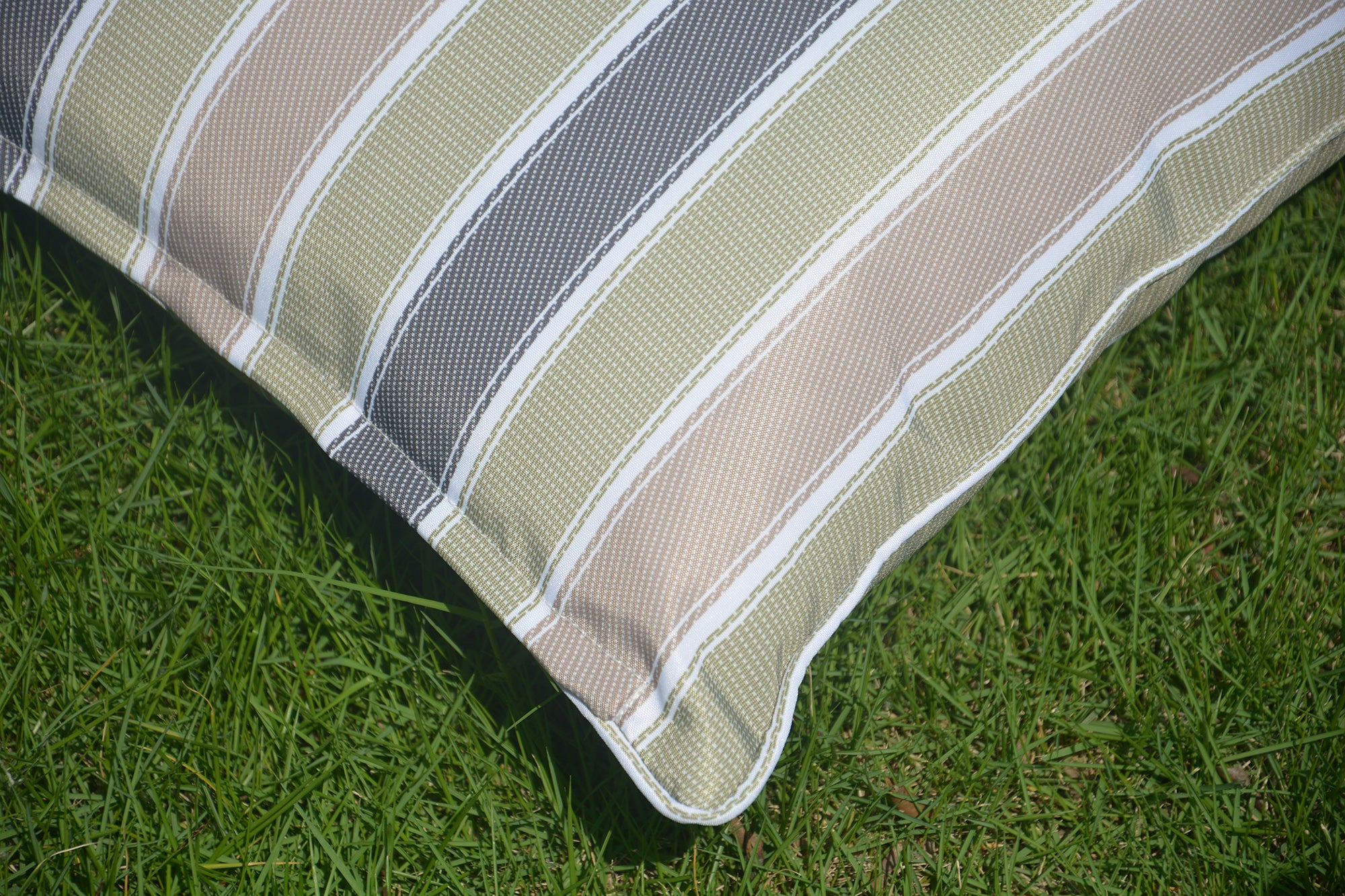 Outdoor Pillow in Multi-color - Set of 2