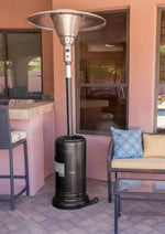 Patio Heaters GS-2400-BLK