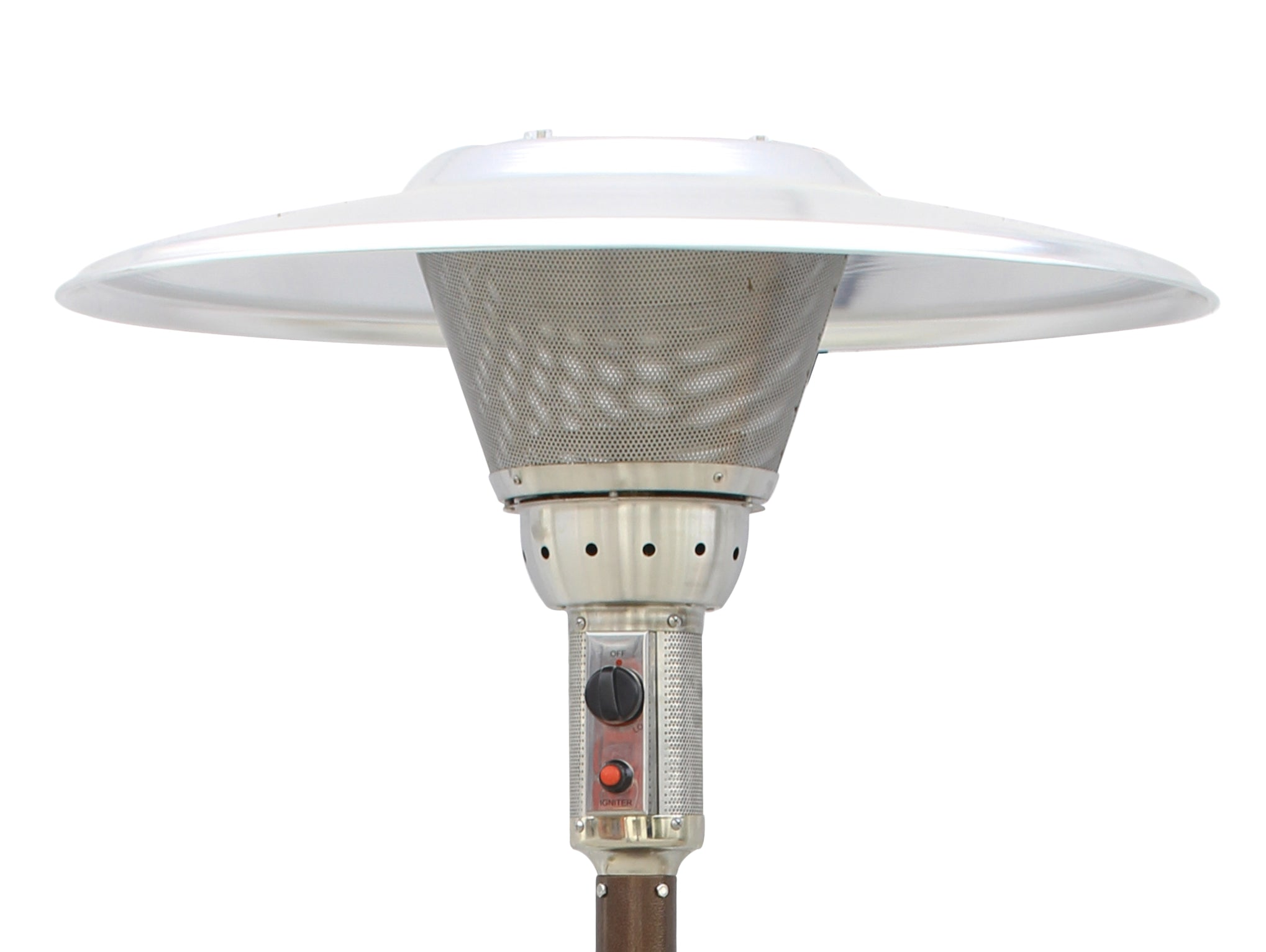 Patio Heaters GS-2400-BRZ