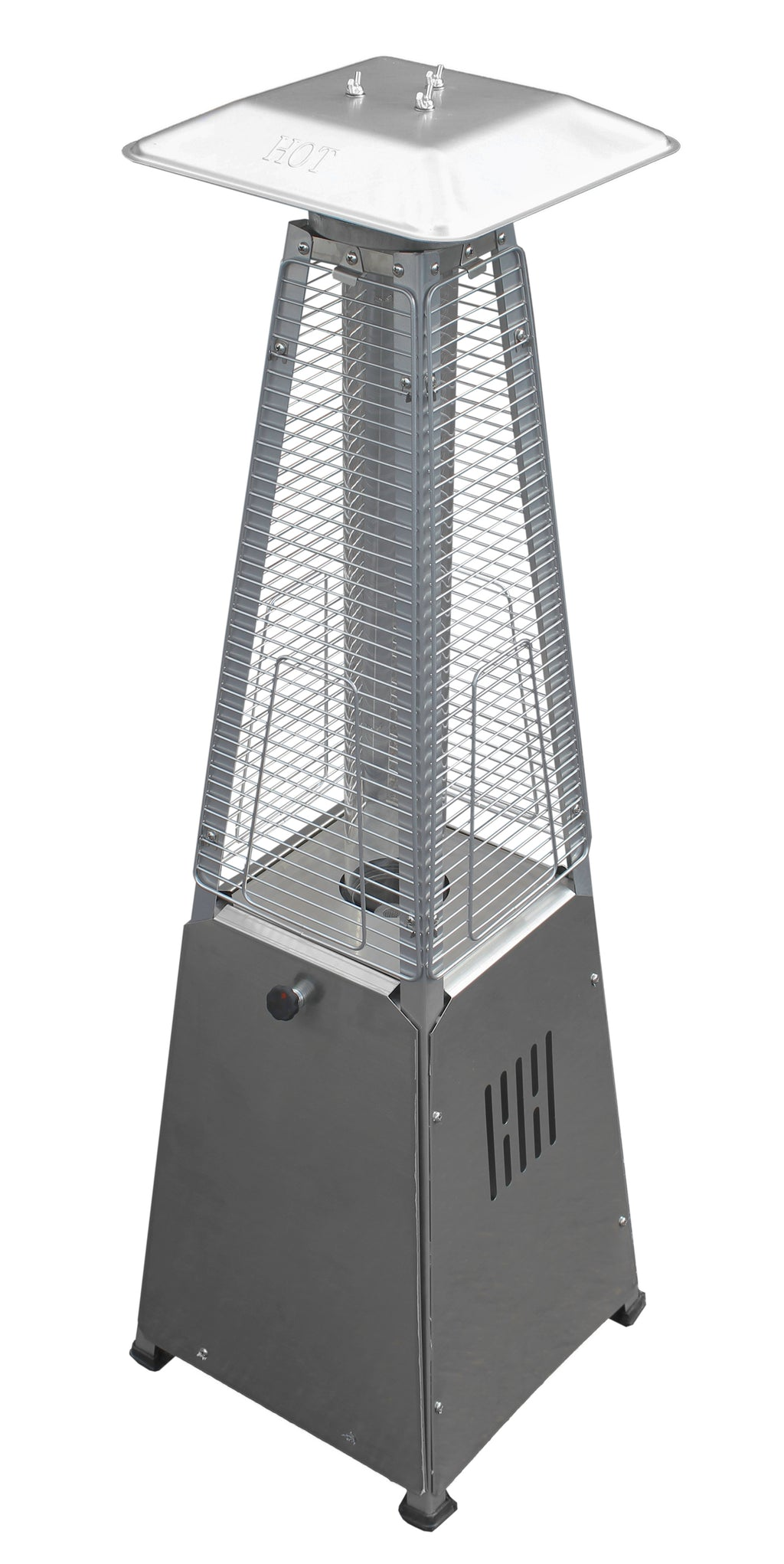 Patio Heaters  HLDS032-GTTSS