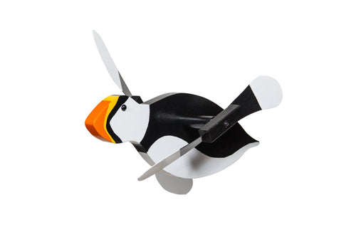 Whirlybirds Puffin