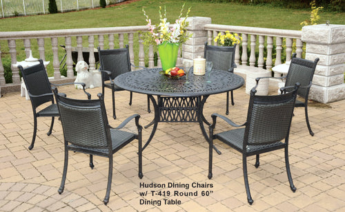 Round Dining Table 1pc