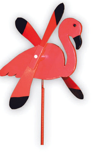 Whirlybirds  Flamingo