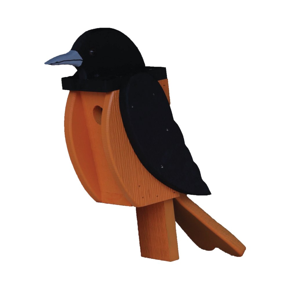 Oriole bird houses