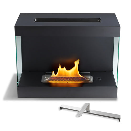 Lovinflame Vent-Free Fireplace
