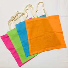 Promotional Totes in multiple colours