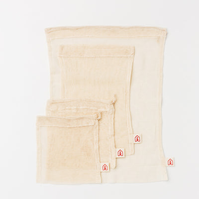 DIAMOND DRAWSTRING 4-PACK - The Keeper