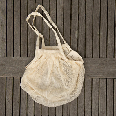 MINI-STRING BAG 2-PACK - The Keeper