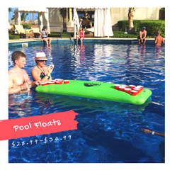 Brick and Motor Boutique Pool Floats